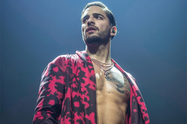 Maluma's Sold-Out LA Show: Live Review