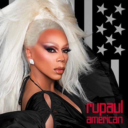 RuPaul's 'American' LP