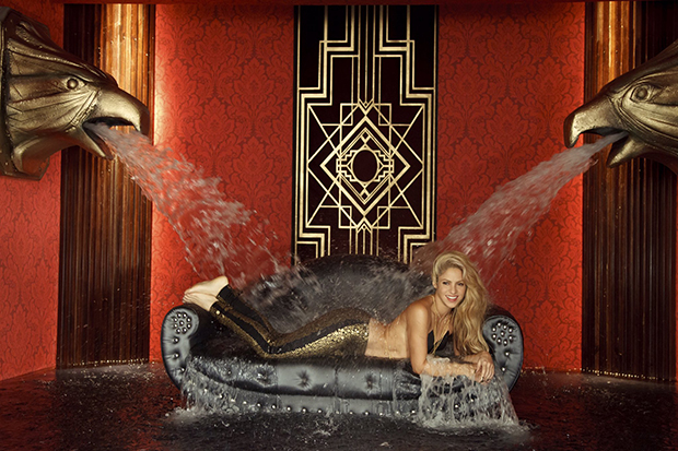 An Update On Shakira's 11th LP