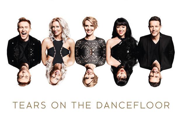 Steps Announce 'Tears On The Dancefloor' LP