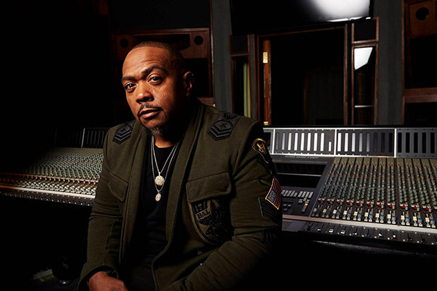 Timbaland On 'Pop Game' & His New Album