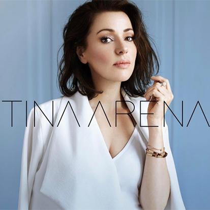 Tina Arena Unveils 2-Disc Greatest Hits LP