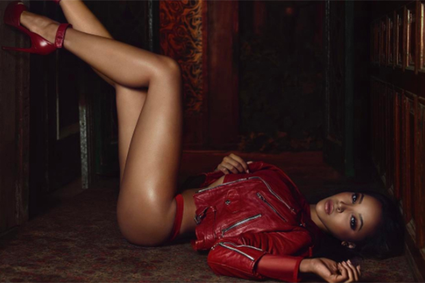 """Tinashe Shares A Preview Of """"Flame"""""""