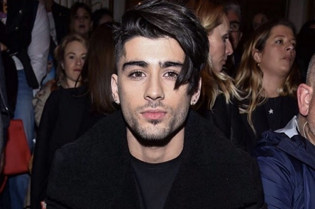 Zayn Malik Posts Preview Of New Music