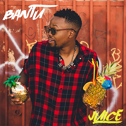 Bantu's 'Juice' Is A Summery Bop