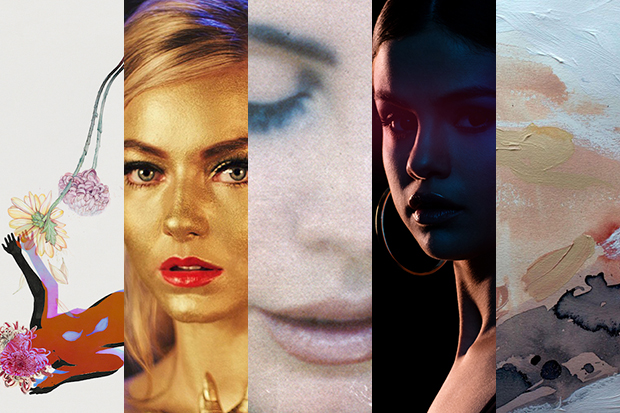 From Bantu To Astrid S, The Best Pop Songs Of Q1