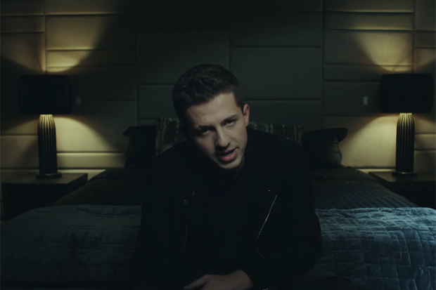 Charlie Puth's 'Attention' Video