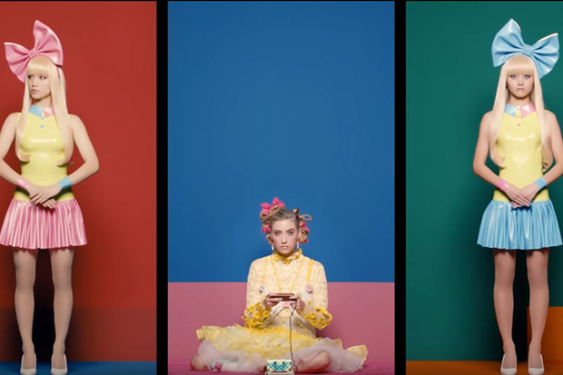 LIZ & FEMM's 'Do It Again'