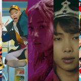 From Red Velvet To BTS, The Best K-Pop Songs Of Q1