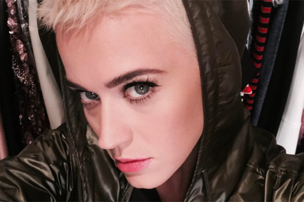 Katy Perry's 'Do