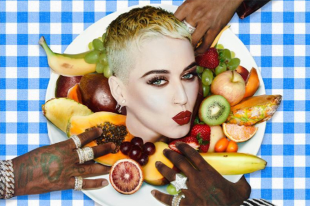 "Katy Perry & Migos' ""Bon Appetit"" Is A Tasty Treat"