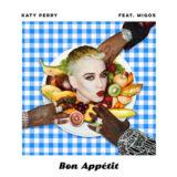 """Katy's """"Bon Appetit"""""""