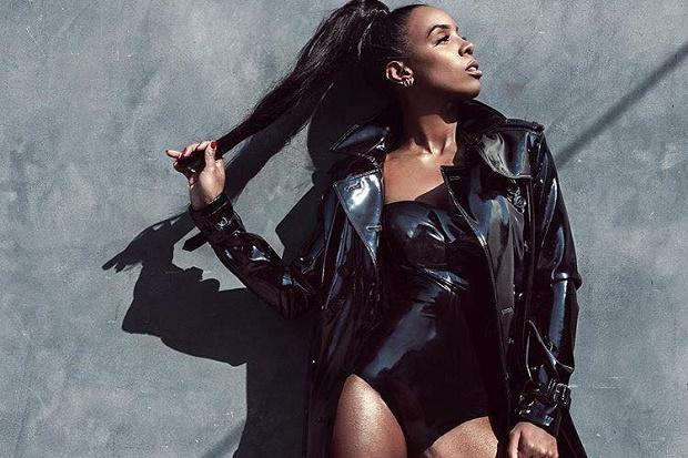 """Kelly Rowland's """"Humble"""""""