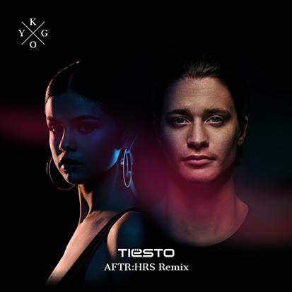 """Selena Gomez & Kygo's """"It Ain't Me"""" (Tiesto Remix)"""