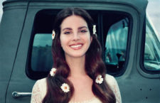 Stream Lana Del Rey's 'Lust For Life' Album