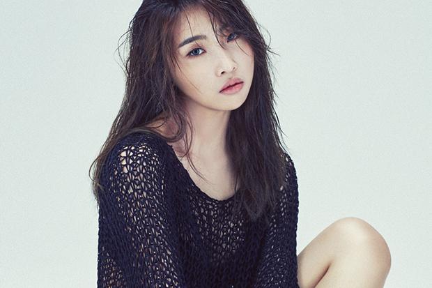 Minzy Announces A Solo Project