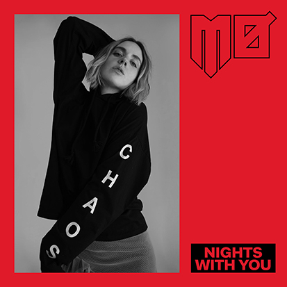 "MØ Hits The Jackpot With ""Nights With You"""