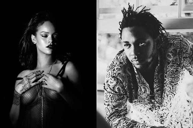 """Rihanna & Kendrick Lamar's """"LOYALTY"""""""