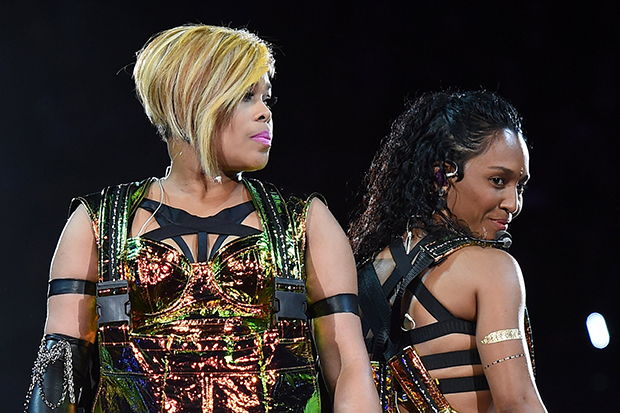 TLC's Final, Fan-Funded LP Has A Release Date