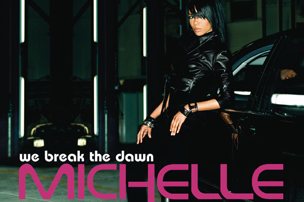 Flashback: Michelle's 'We Break The Dawn'
