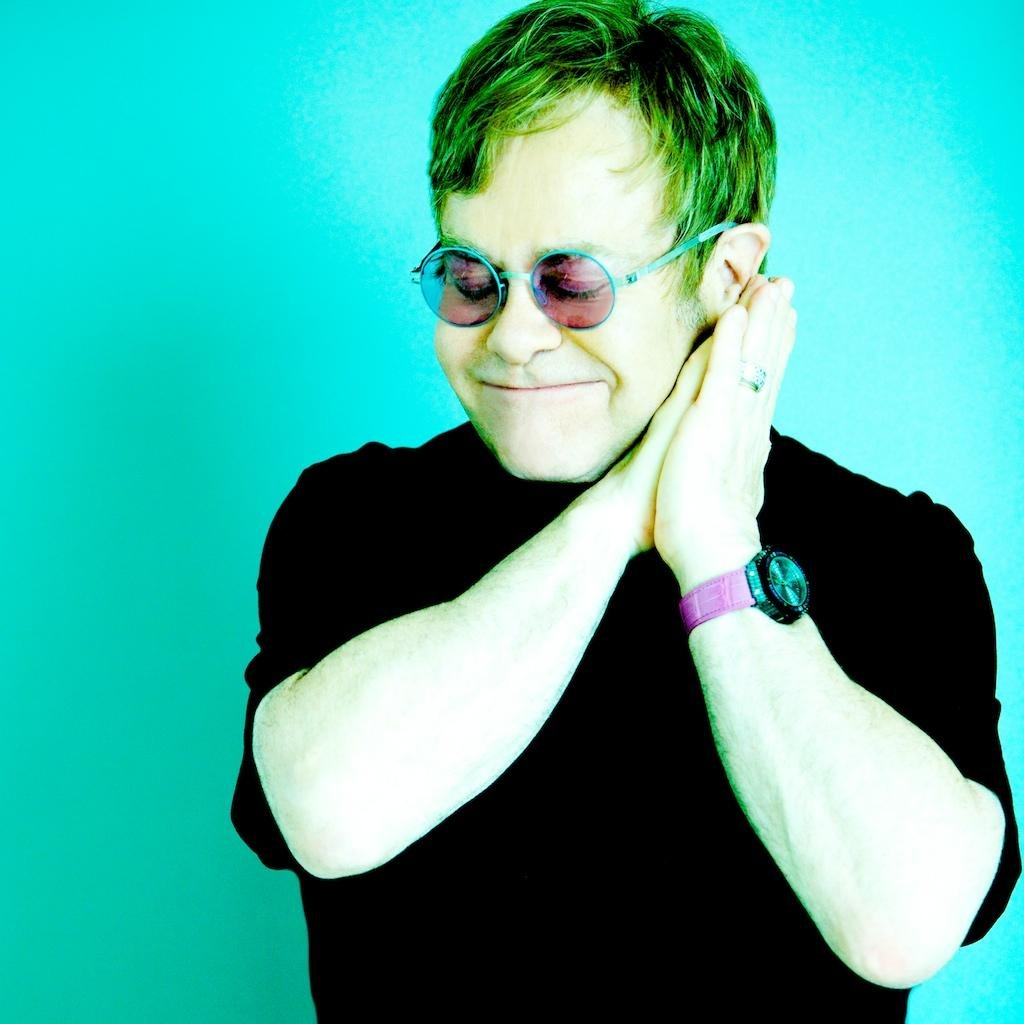 Elton John Says No to Egypt, and They Agree