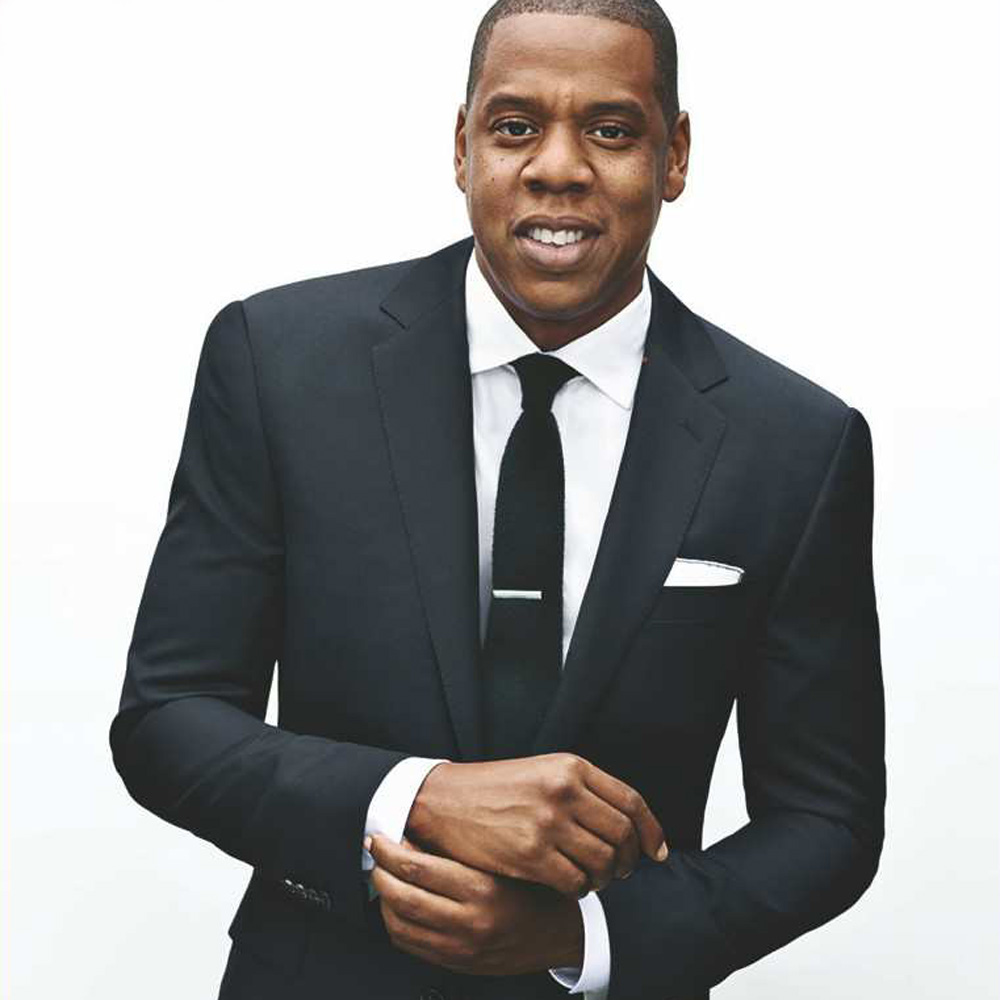 Jay Z Offensive to China