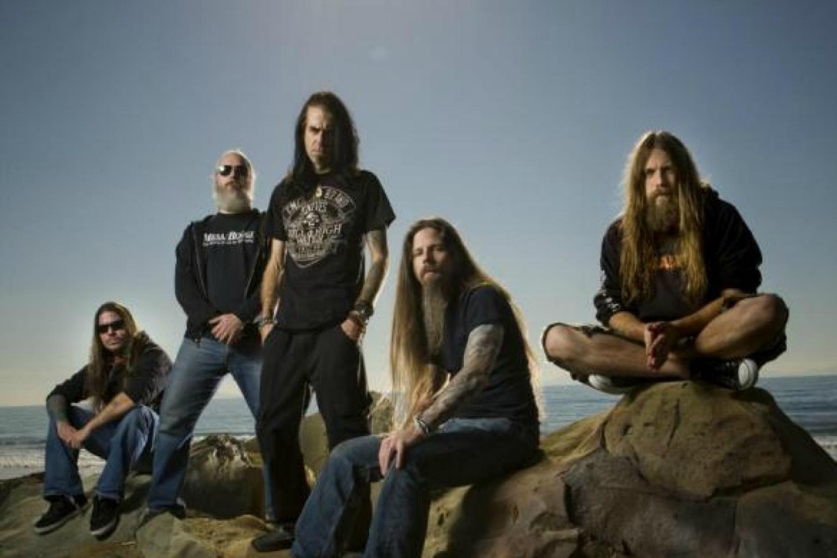 Lamb of God Not Allowed in Malaysia