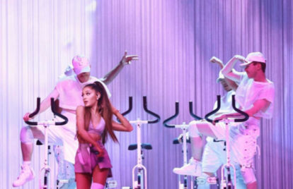 Explosions Lead To Fatalities At Ariana Grande Concert