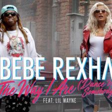 Bebe Rexha's