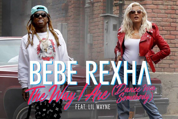 "Bebe Rexha's ""The Way I Are"" Review"