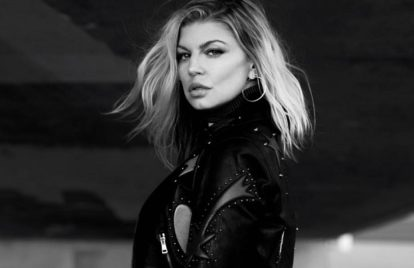 Fergie Signs With BMG, 'Double Dutchess' Out This Summer