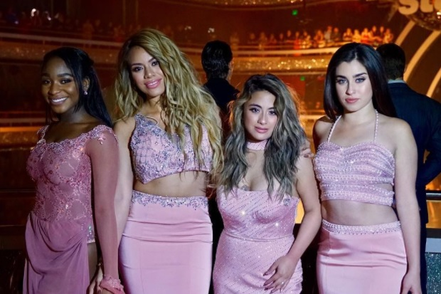 Fifth Harmony Teases New Single On Snapchat