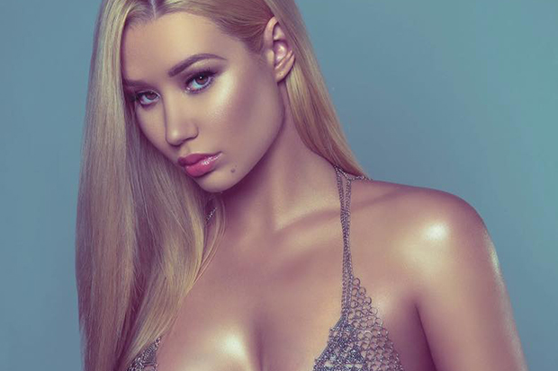 Iggy Azalea Opens Up About Album Delays