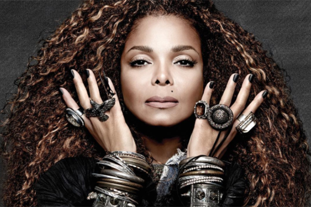 Janet Jackson To Resume World Tour