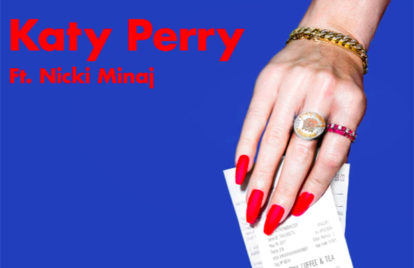 Is Katy Perry's