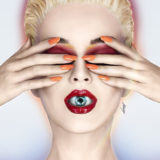 Katy Perry's 'Witness' Cover Is An Eyeful