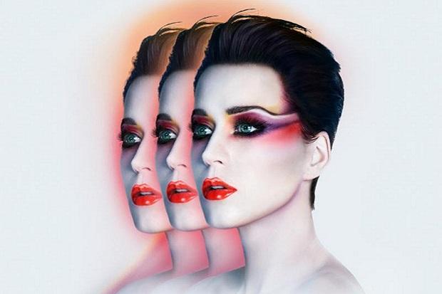 Katy Perry Announces New Album 'Witness'