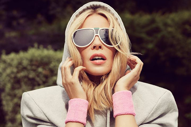 An Update On Kylie Minogue's New LP