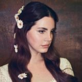 Lana Del Rey's 'Lust For Life' Remix