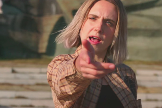 MØ's Epic 'Nights With You' Video