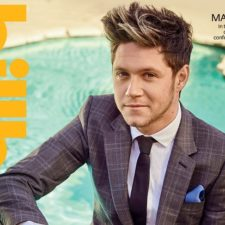Niall Horan Covers 'Billboard,' Talks Solo Debut