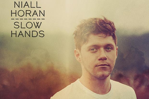 Niall Horan's Shirtless Sing-Along