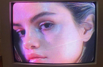 David Byrne & Talking Heads Praise Selena Gomez's