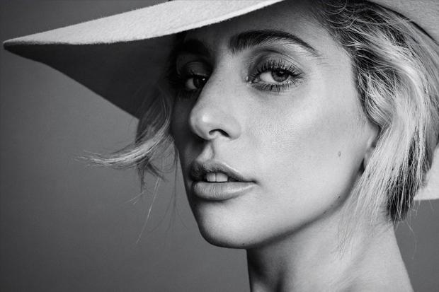 Lady Gaga is already working on new album