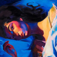 Lorde's 'Melodrama': Album Review