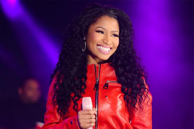 Nicki Is Releasing New Music In June