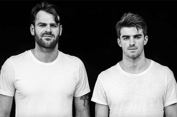 The Chainsmokers' 'Young' Lyric Video