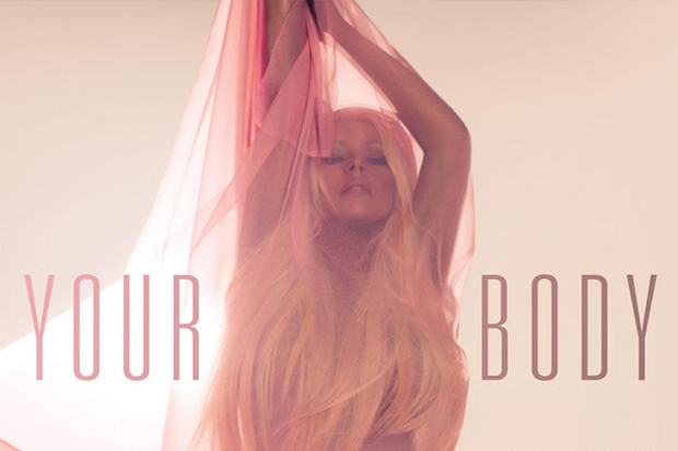 Flashback: Christina's 'Your Body'