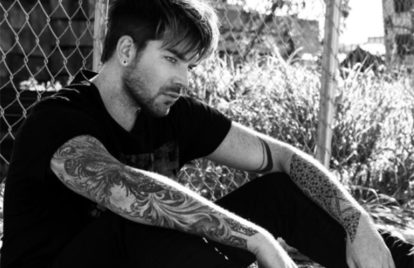 Adam Lambert Is Releasing New Music This Month