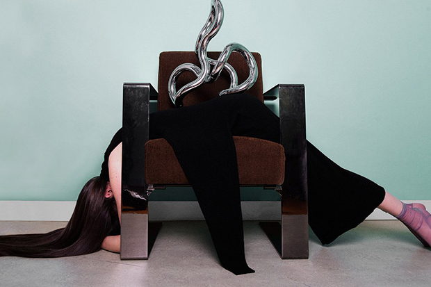 The Drop: Allie X & Starley